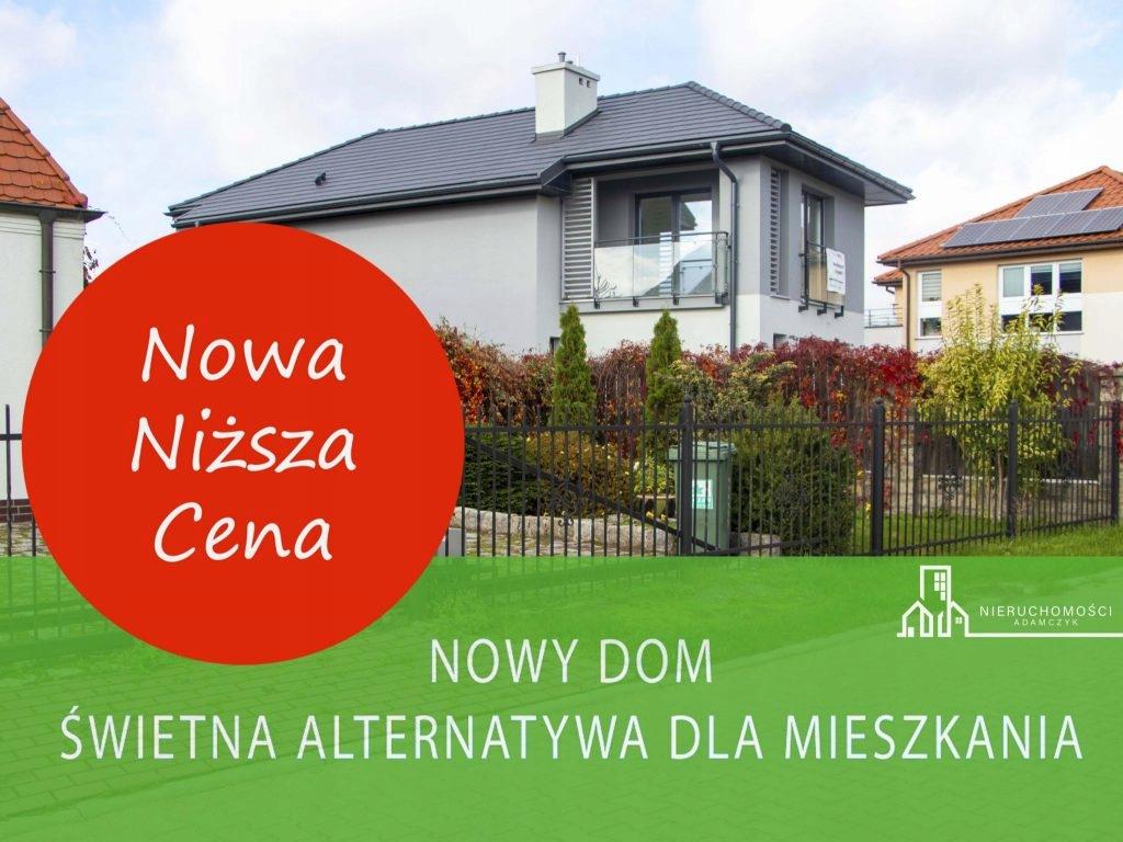 Dom, Koszalin, 133 m²