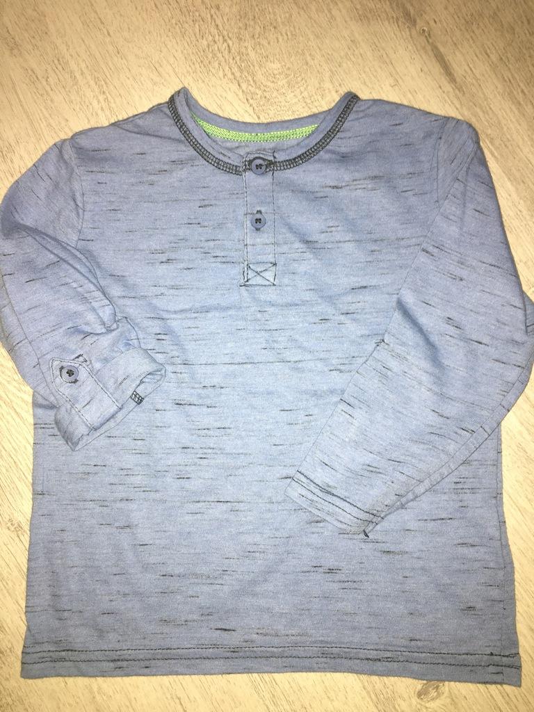 Bluzka H&M chłopiec