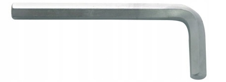 Klucz imbusowy 17.0mm 160/53 CRV