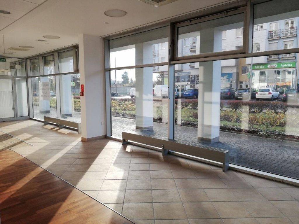 Lokal handlowy, Poznań, Winiary, 63 m²