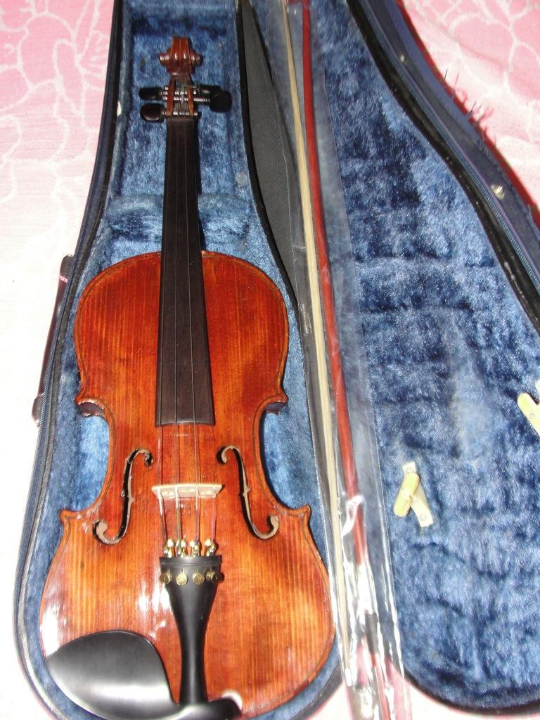 koncertowe skrzypce angielskie 3/4 Maidstone Mudro