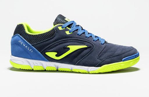 JOMA buty halowe Joma Penalty 903 blue rozmiar: 42
