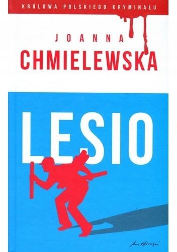 Lesio Joanna Chmielewska NOWA