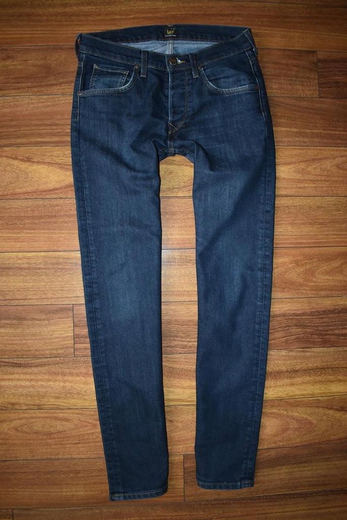 LEE DAREN Męskie Spodnie Jeansy W30 L32