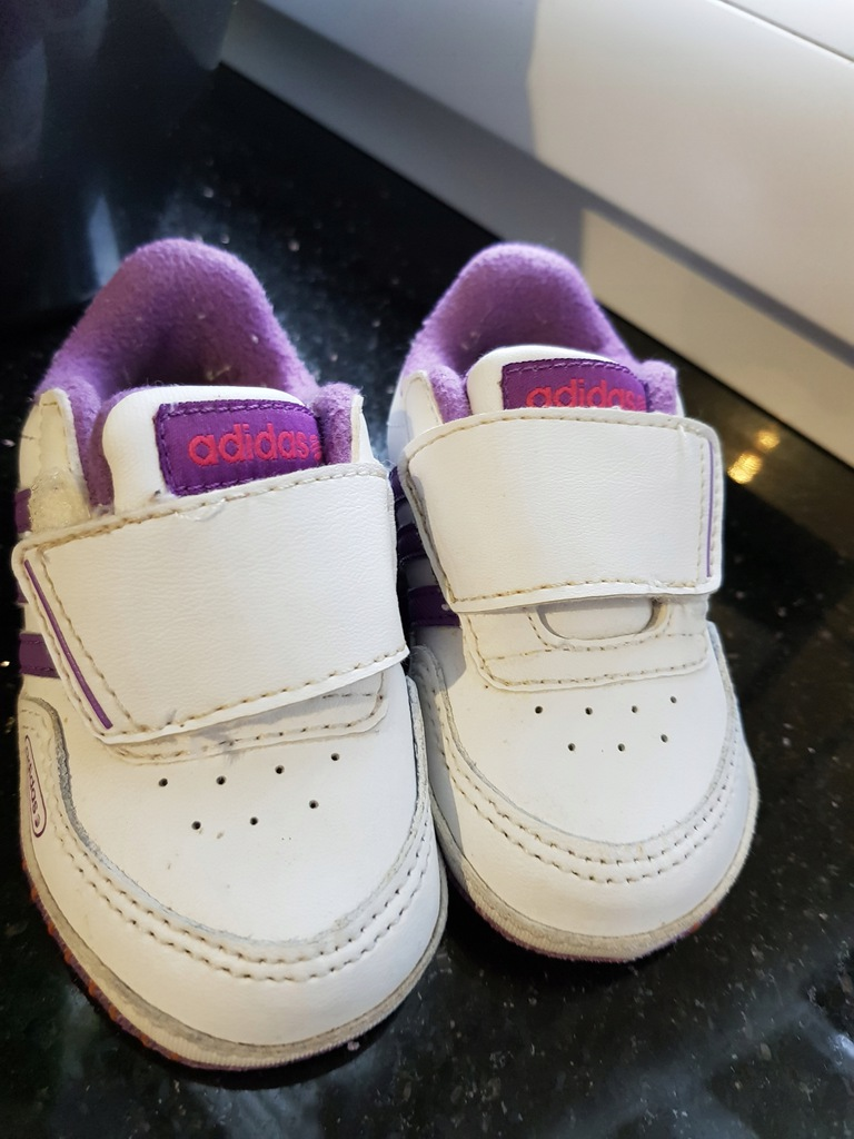 Buty Adidas 18 niechodki
