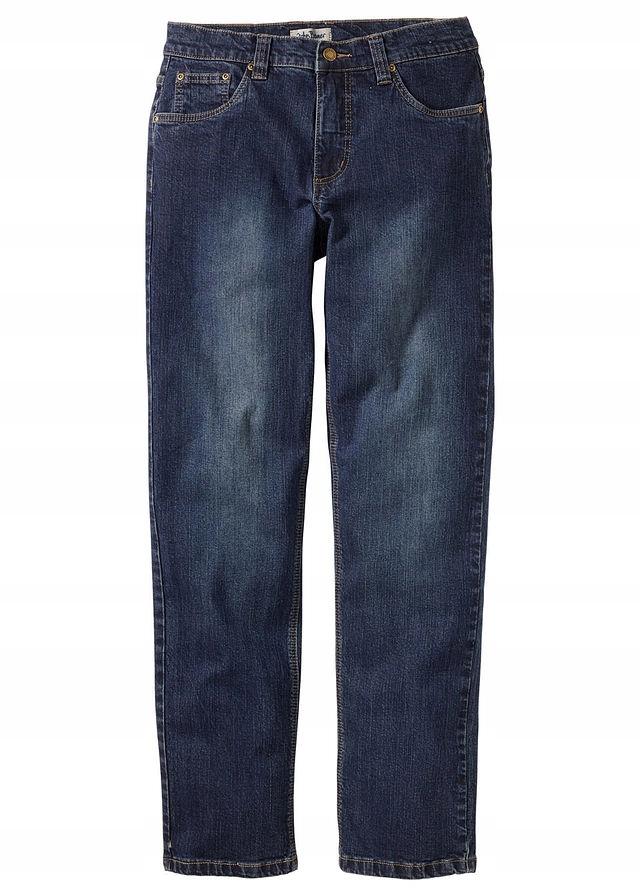 BONPRIX jeansy męskie John Baner JEANSWEAR r. 26