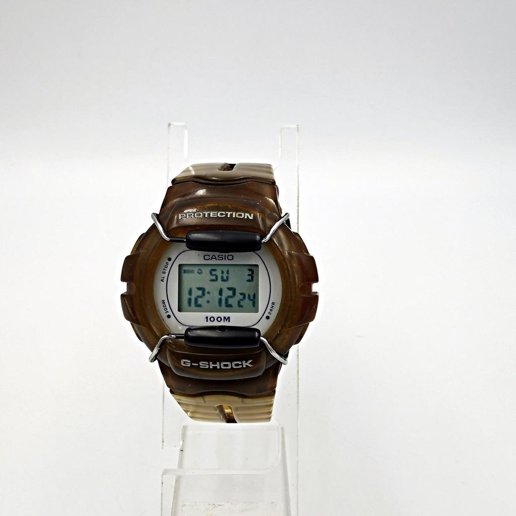 Zegarek Casio G-Shock DW-600