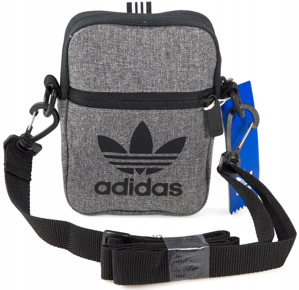 ADIDAS saszetka torebka na ramię i do pasa ED8687