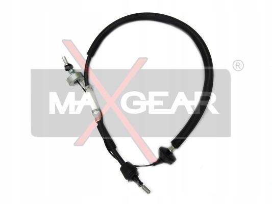 Cięgno sterowania sprzęgłem MAXGEAR 32-0210