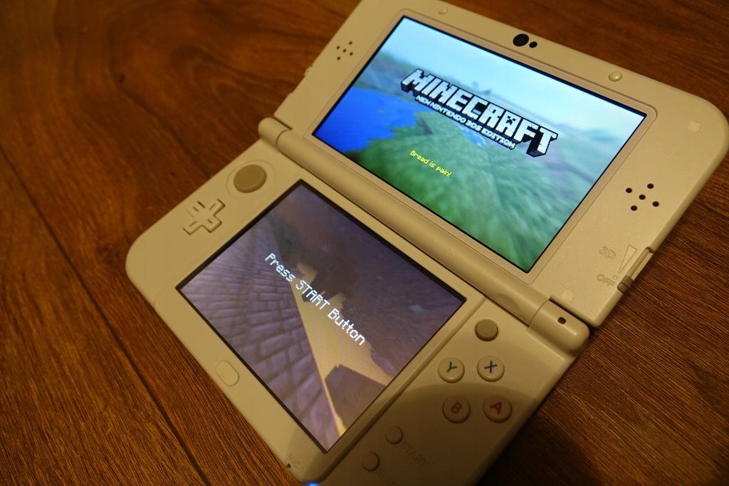 New Nintendo 3DS XL GRY CFW 64GB