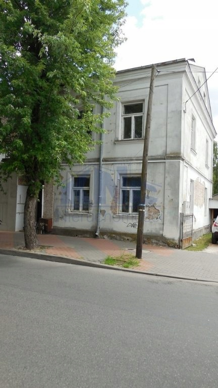 Dom Ostrołęka, 494,00 m²