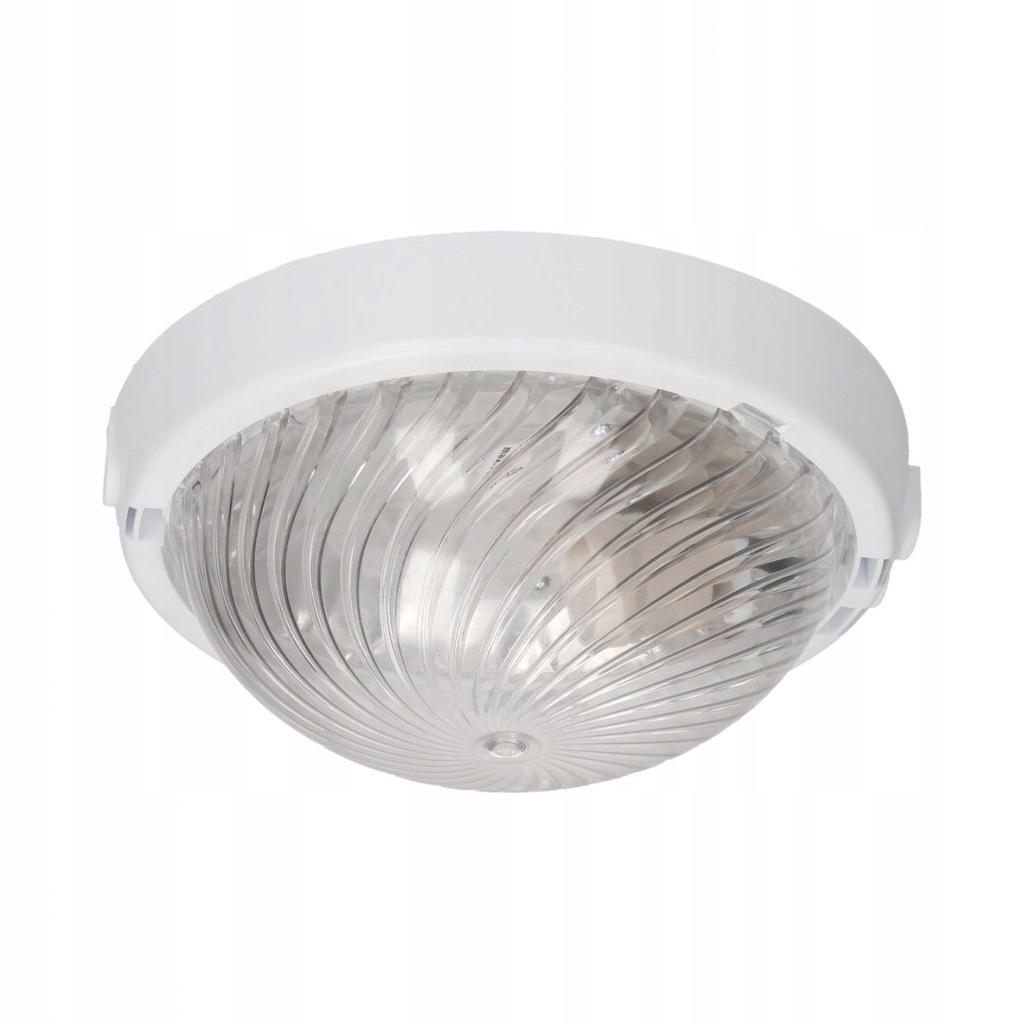 AUTAN, oprawa oświetleniowa, 75W, E27, IP44, IK10,