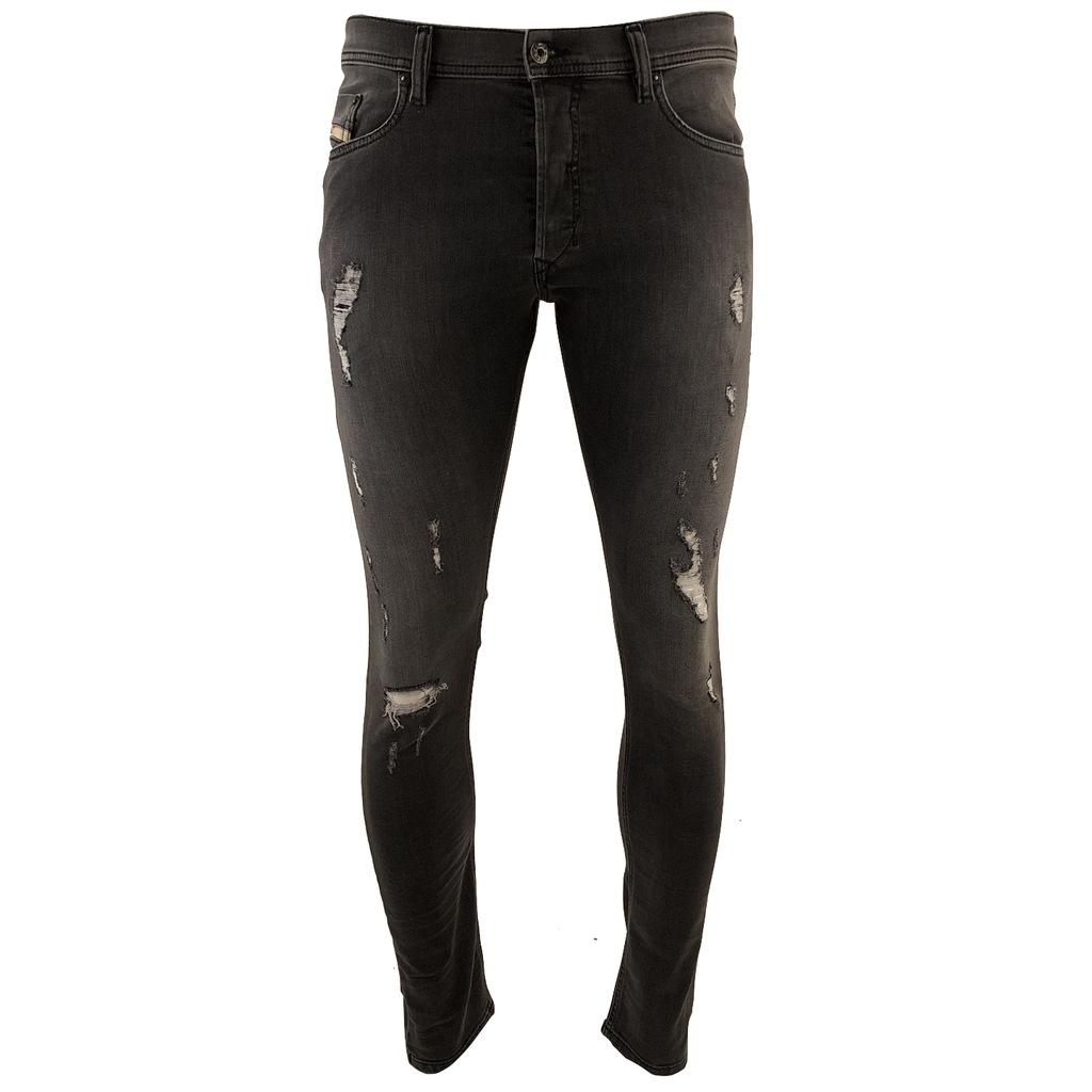 Spodnie Diesel Jeans TEPPHAR R62U6 02 28x32