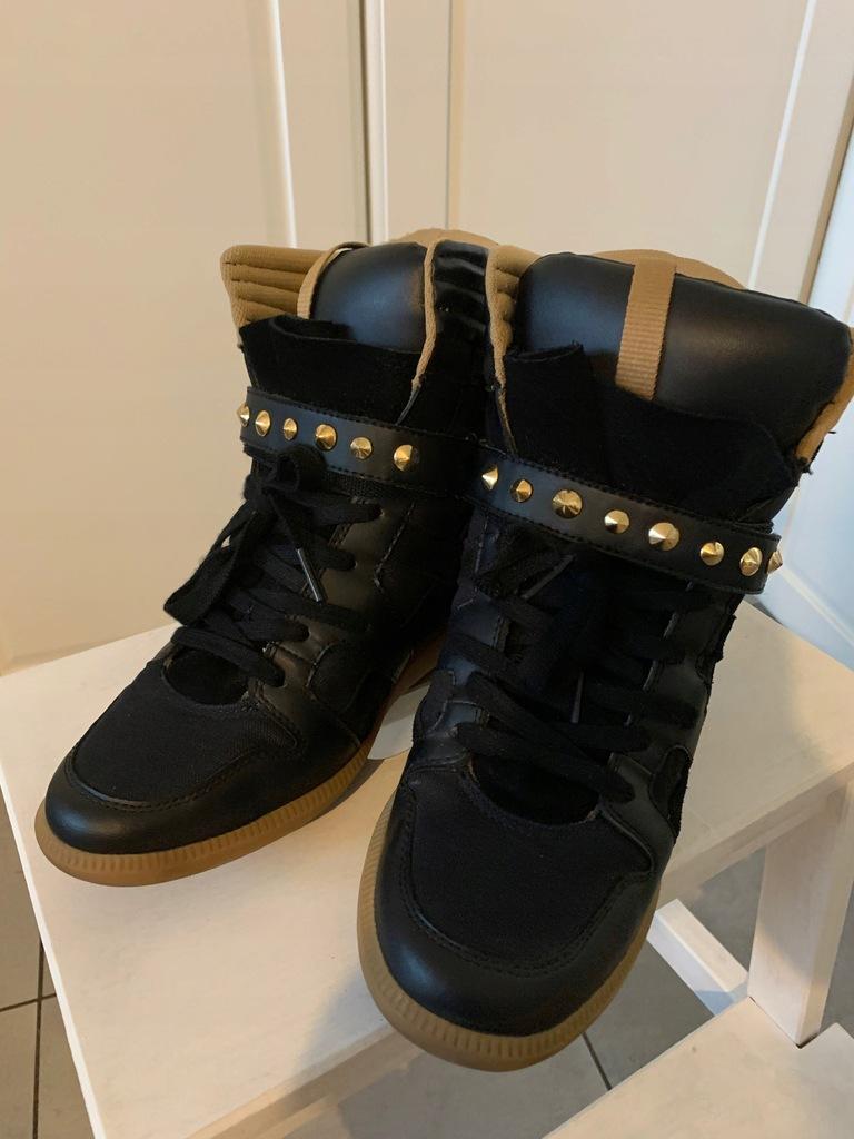 Sneakers ZARA 41