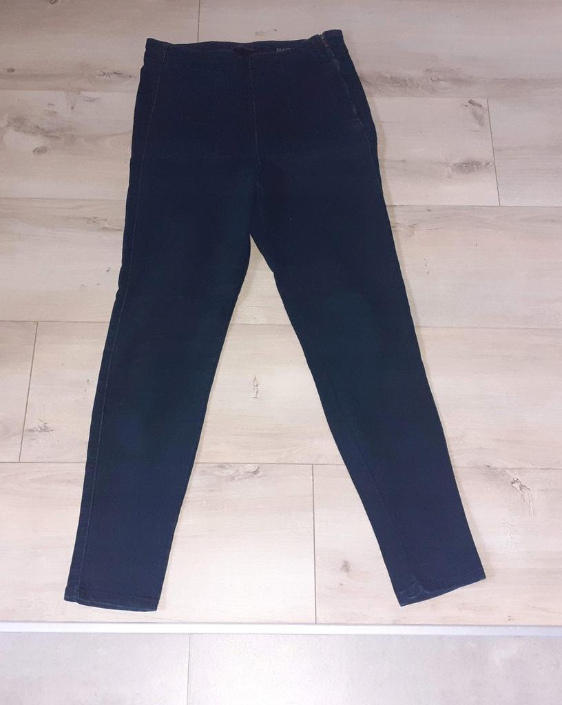 Oryginalne Spodnie RESERVED r. 38 OKAZJA