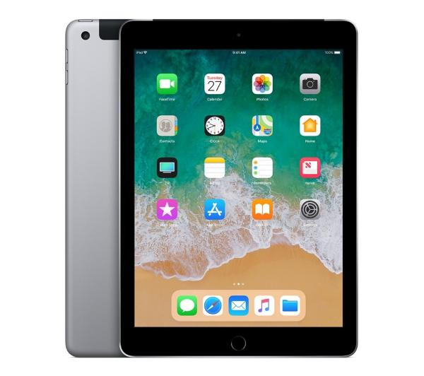 iPad Apple Wi-Fi + Cellular 32GB LTE 9,7 MR6N2FD/A
