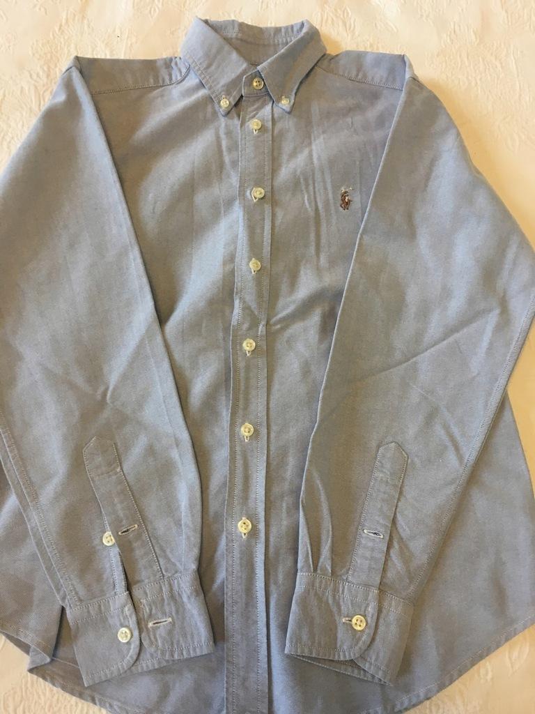 Ralph Lauren śliczna koszula jak nowa 12 +