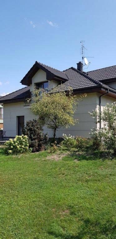 Dom Czernica, wrocławski, 247,00 m²