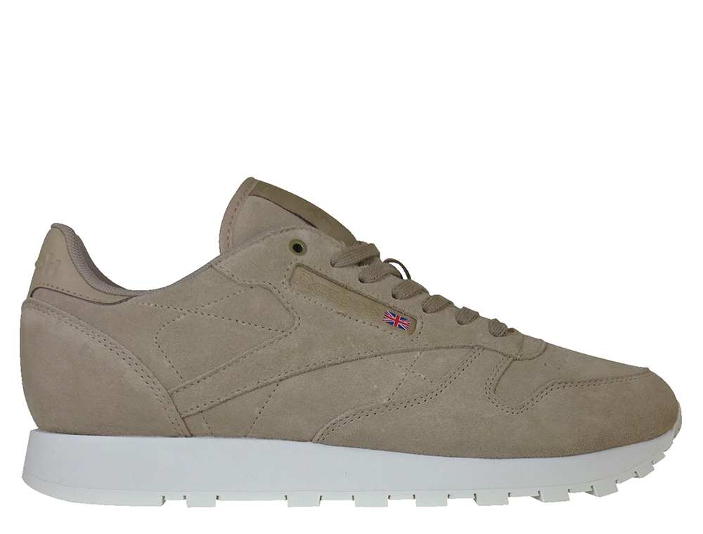 Buty Reebok Classic Leather Montana Cans (CM9608) in 2019
