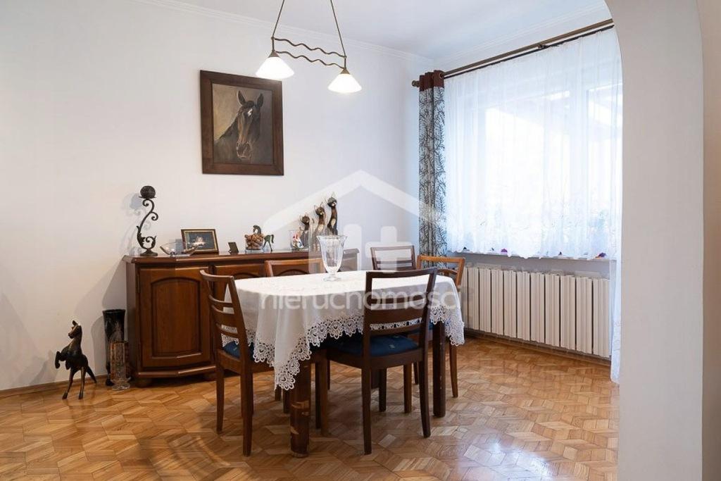 Mieszkanie, Józefów, Otwocki (pow.), 170 m²