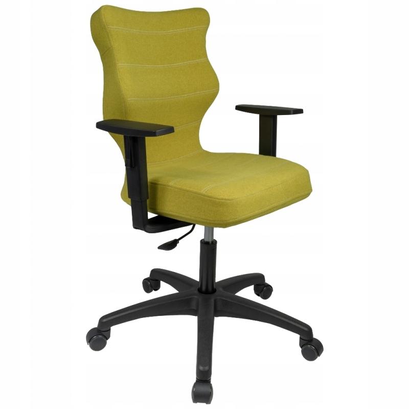 Krzesło DUO black Deco 19 wzrost 159-188