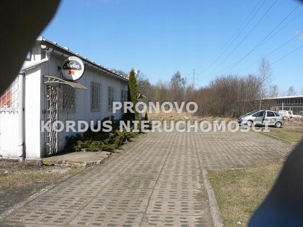 Magazyny i hale, Szczecin, Gumieńce, 200 m²