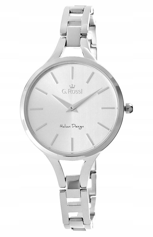 Zegarek Damski GINO ROSSI 11851B-3C1 Gino Rossi