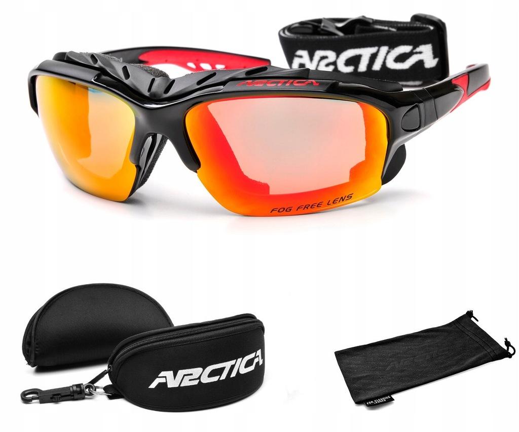 Okulary Arctica S 163G