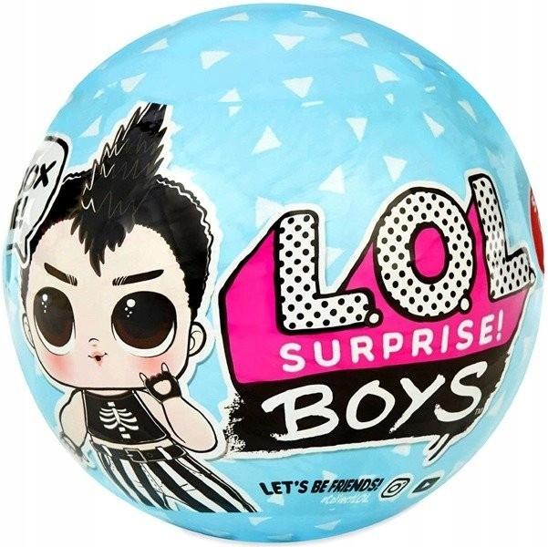 Figurka L.O.L. Surprise Boys 1-sztuka