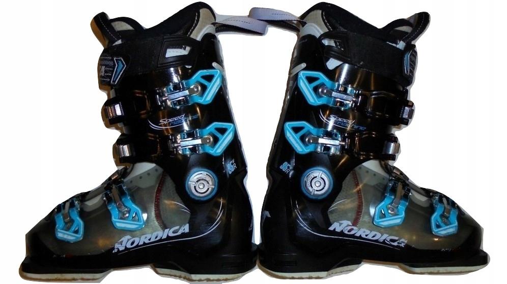 Buty narciarskie NORDICA SPEEDMACHINE 95 24,5 (38)