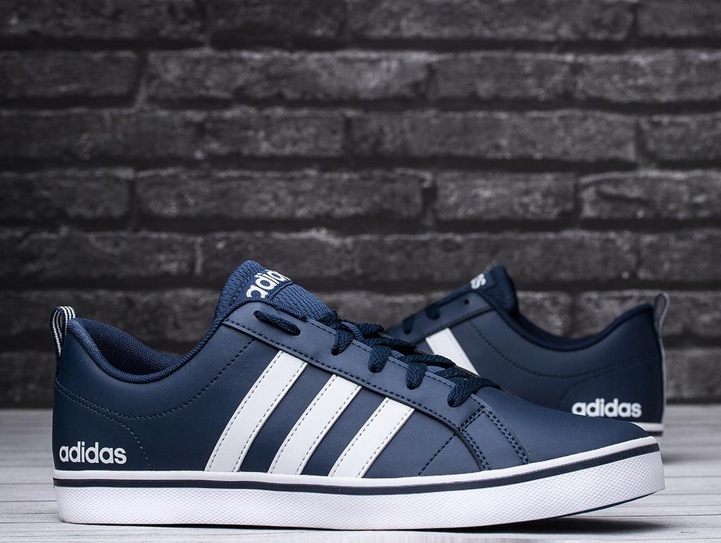 Buty męskie sportowe Adidas VS Pace B74493