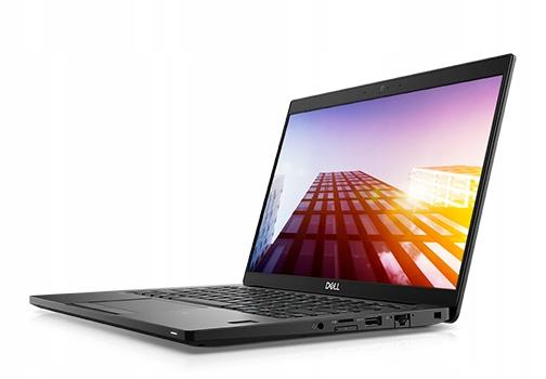 Dell 7390 i5-8350U 8 256 FHD IPS GW FV