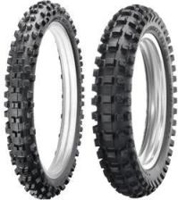 Dunlop 120/90-18 RF 65M Geomax AT 81