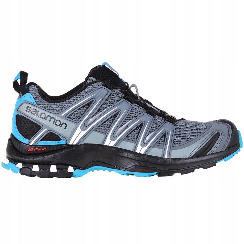 Salomon XA Pro 3D męskie buty L40074500 42 23