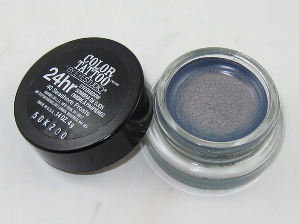 Maybelline Color Tattoo 40 Seashore Frosts 4g cień