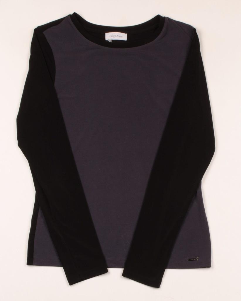 34402 Calvin Klein Koszulka Sportowa Męska S