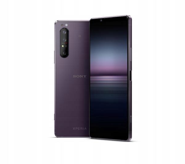 Smartfon Sony Xperia 1 Ii 6 5 256gb 5g Fioletowy 9552462287 Oficjalne Archiwum Allegro