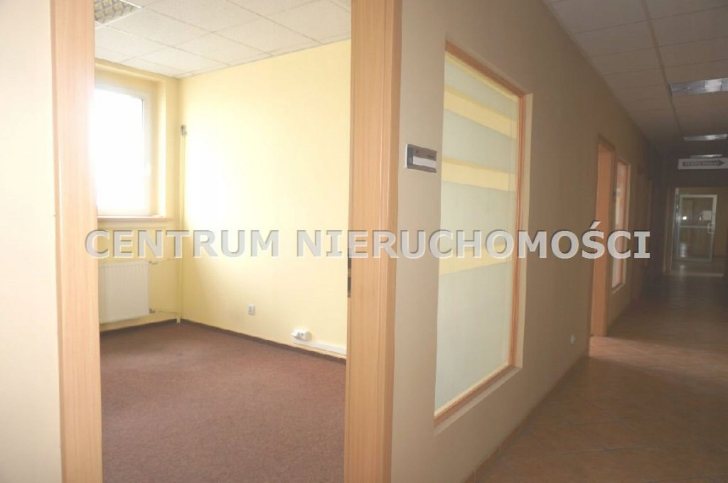 Biuro Bydgoszcz, 55,00 m²