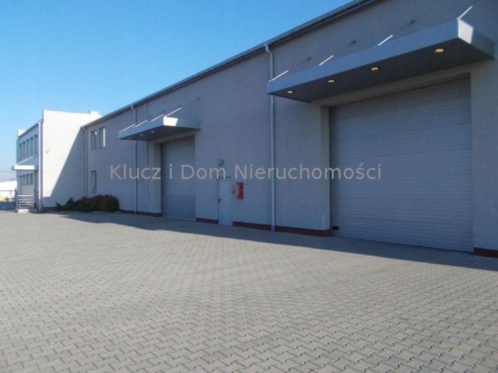 Magazyny i hale, Sokołów, 1200 m²