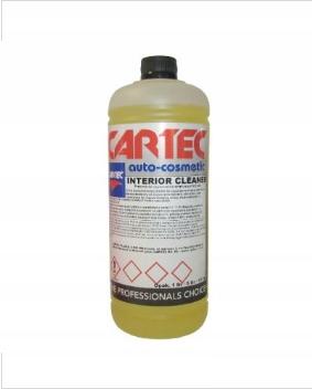 Płyn do mycia wnętrza CARTEC INTERIOR CLEANER 1L