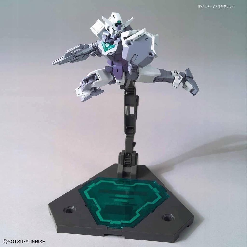 HGBDR 1/144 VEETWO Unit & Core Gundam G3