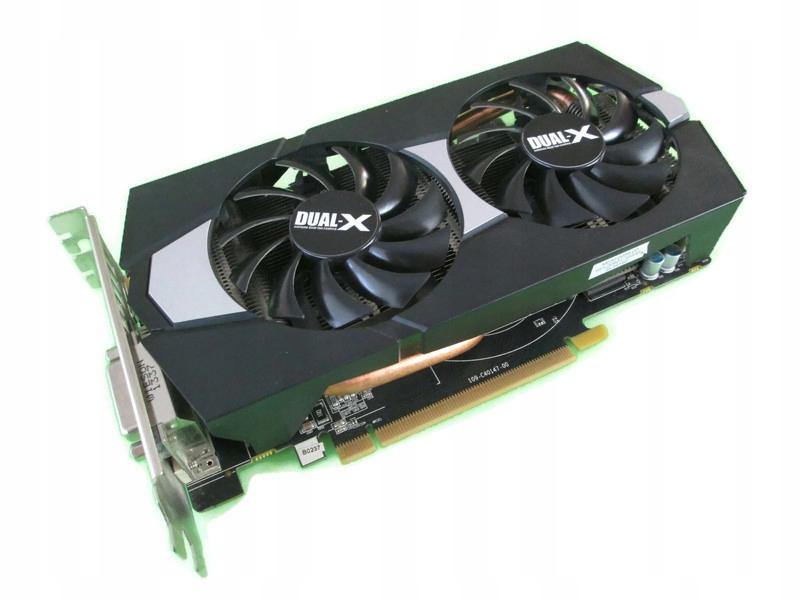 __SAPPHIRE R9 270 DUAL-X 2GB GDDR5 With Boost OC