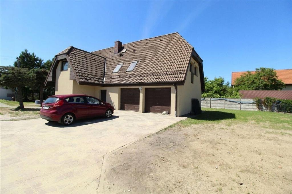 Dom, Wrocław, Psie Pole, Wojnów, 200 m²