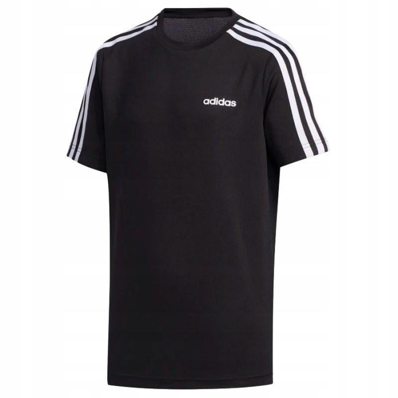 Koszulka adidas YB TR 3S Tee Jr FM0761 140 cm