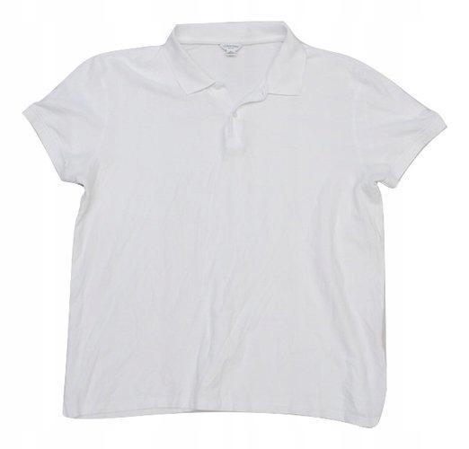 U Koszulka polo t-shirt Calvin Klein XL Slim Fit !