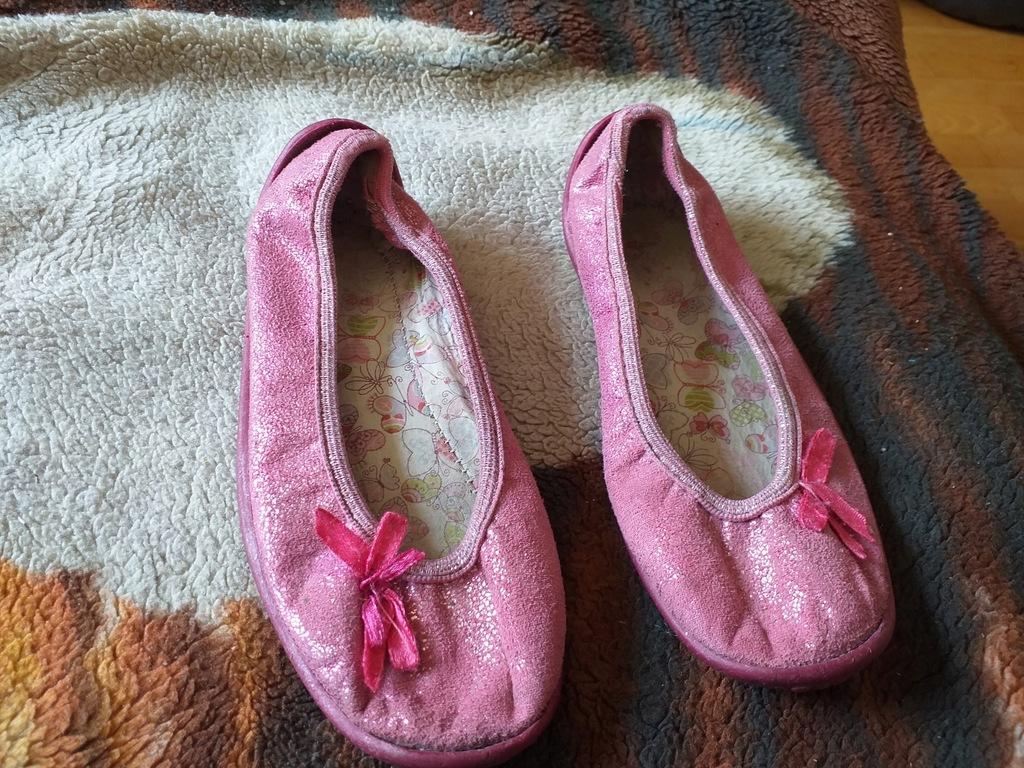 balerinki, roz. 27
