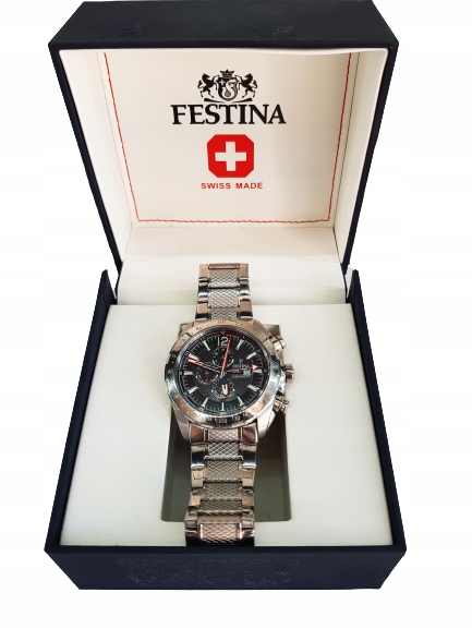 Festina Chronograph F20439/4
