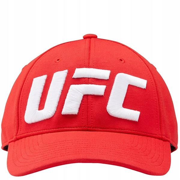 REEBOK UFC BASEBALL CAP EI0809