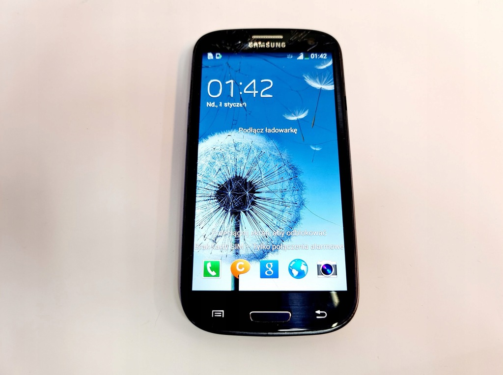 Samsung Galaxy S3 Gt I9300 9367807856 Oficjalne Archiwum Allegro