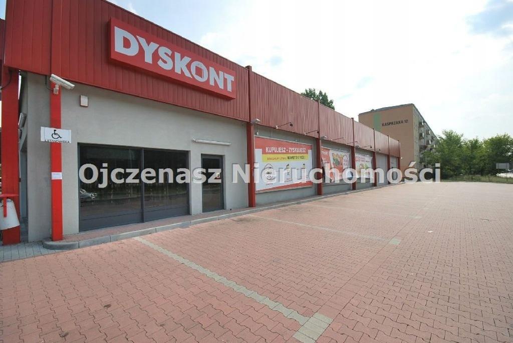 Komercyjne, Bydgoszcz, Błonie, 934 m²